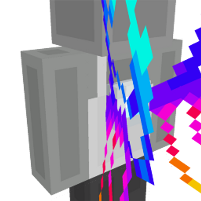 Laser Wings on the Minecraft Marketplace by Pixelbiester