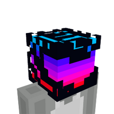 Power Helmet on the Minecraft Marketplace by Magefall