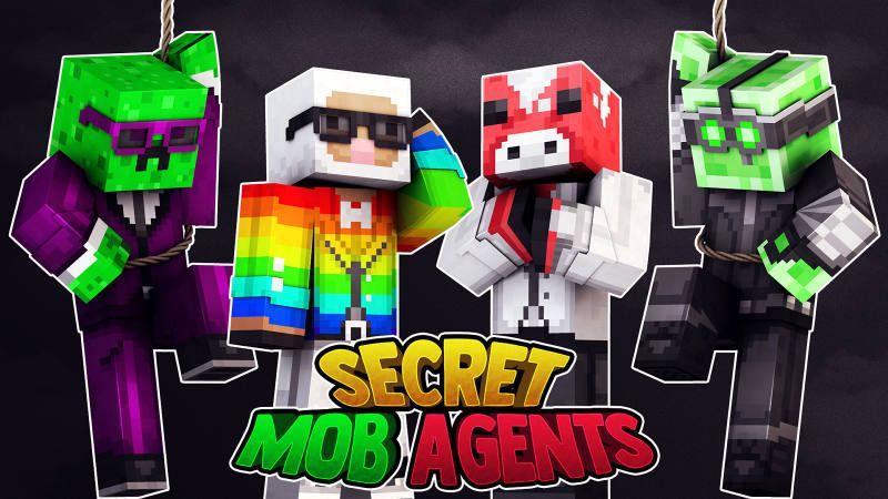 Secret Mob Agents