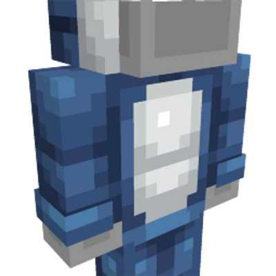 Shark Onesie on the Minecraft Marketplace by Spark Universe