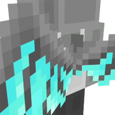 Diamond Wings on the Minecraft Marketplace by stonemasons