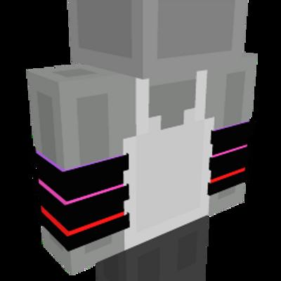 RGB Wrists on the Minecraft Marketplace by Mob Pie
