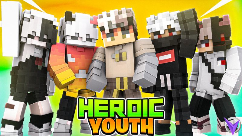 Heroic Youth
