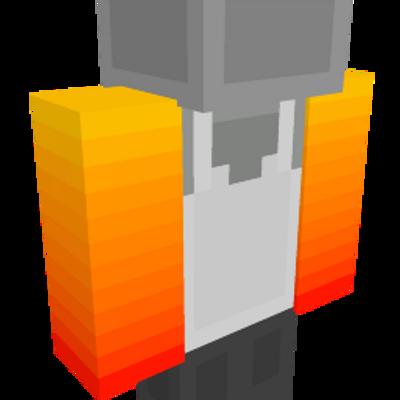RGB Arms on the Minecraft Marketplace by HorizonBlocks