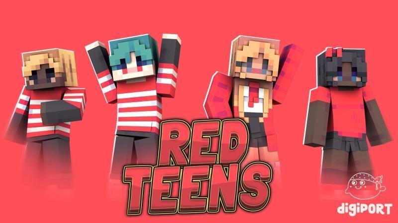 Red Teens
