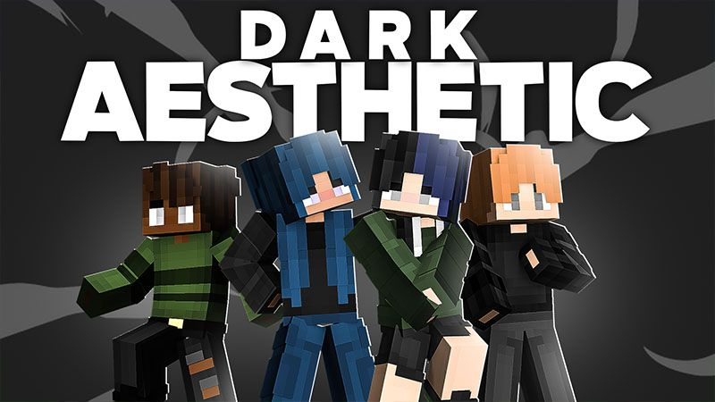 Dark Aesthetic on the Minecraft Marketplace by Odyssey Builds