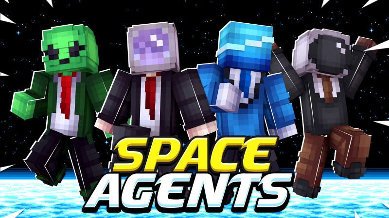 Space Agents