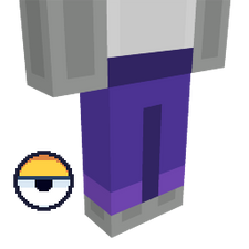 Bratts Pants on the Minecraft Marketplace by Cyclone