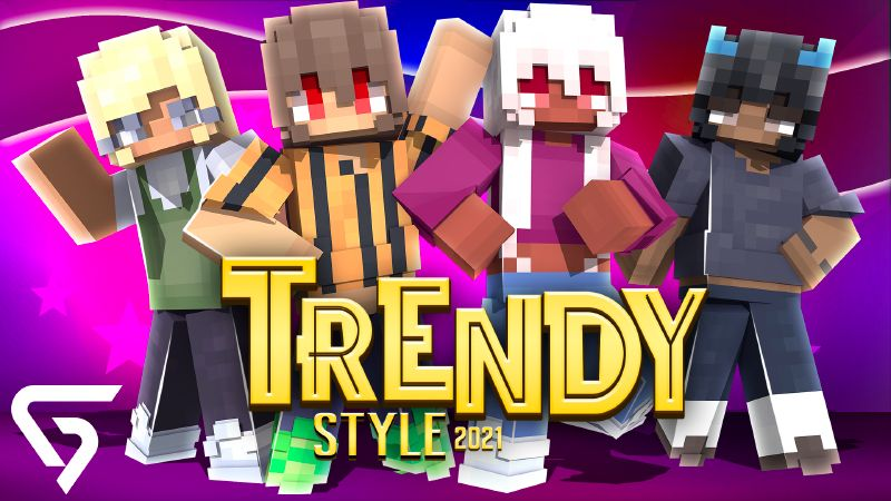 Trendy Style 2021 on the Minecraft Marketplace by Glorious Studios