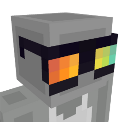 Party Glasses on the Minecraft Marketplace by Polymaps