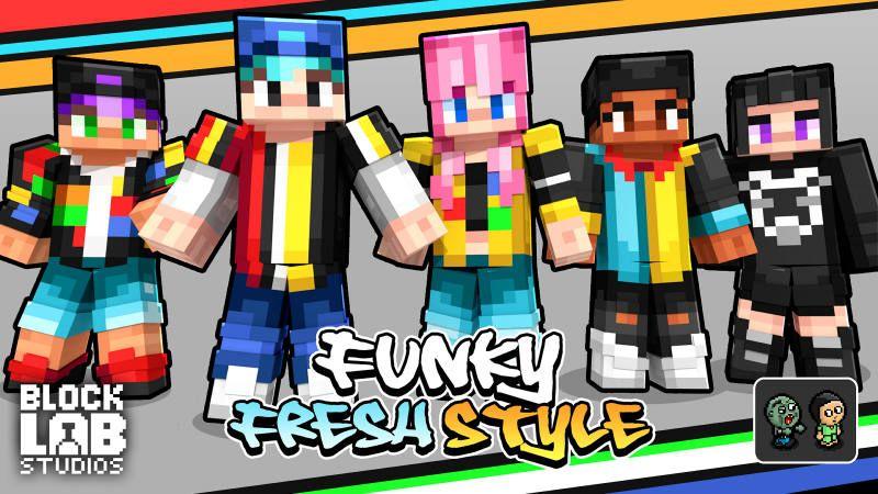 Funky Fresh Style