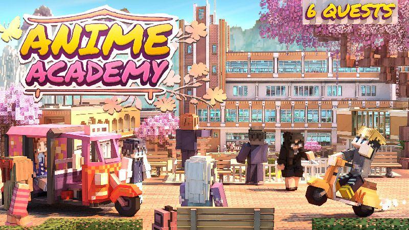 Anime Academy