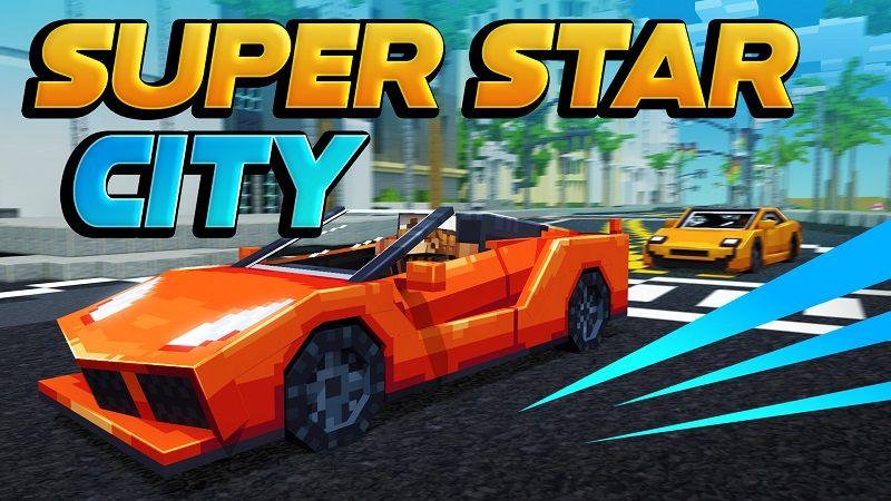 Super Star City