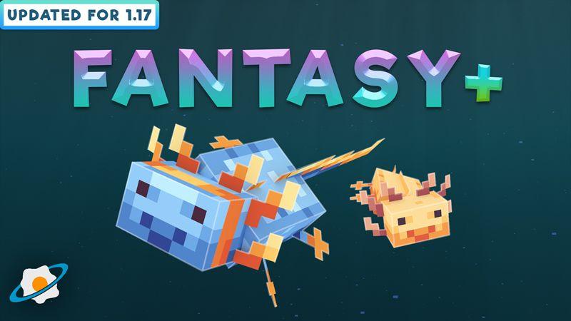Fantasy on the Minecraft Marketplace by NovaEGG