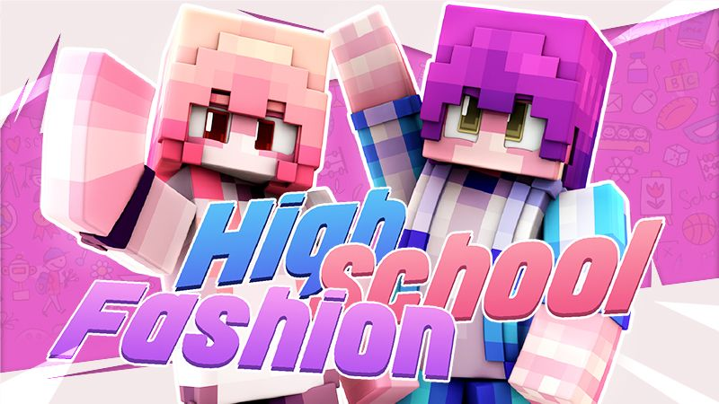 High School Fashion on the Minecraft Marketplace by Norvale