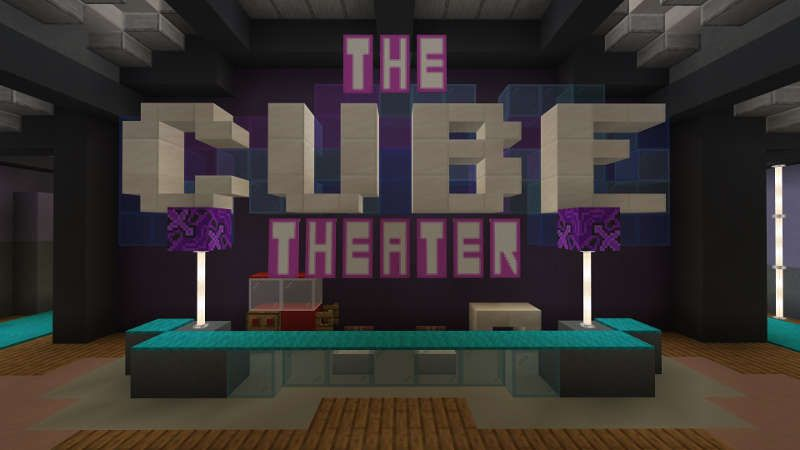 The Cube Theater