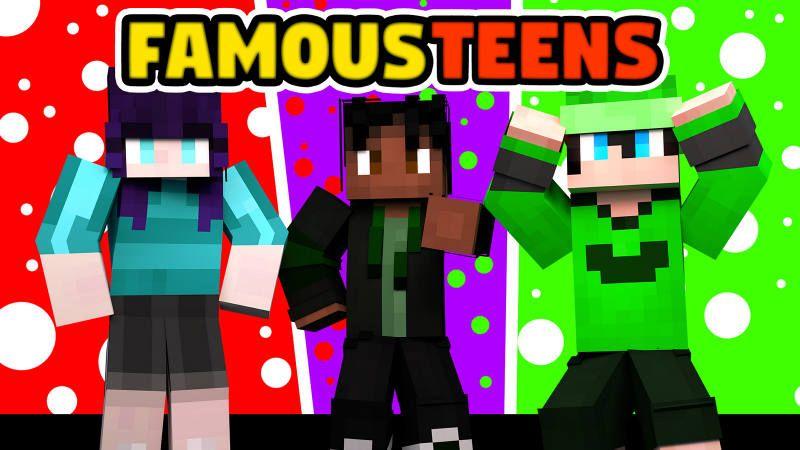 Famous Teens