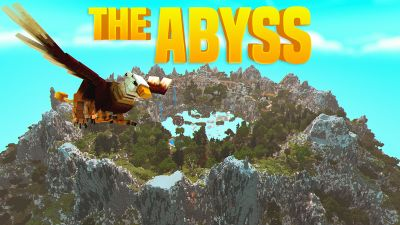 The Abyss on the Minecraft Marketplace by Impulse