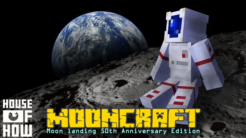 Mooncraft on the Minecraft Marketplace by House of How
