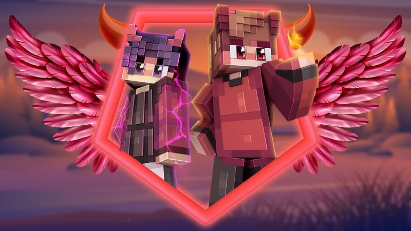 Arch Demon Teens on the Minecraft Marketplace by 4KS Studios