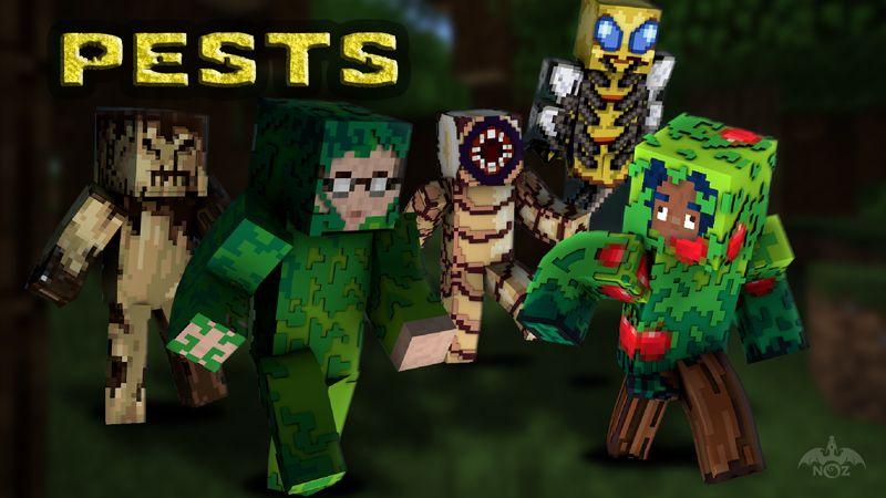 Pests