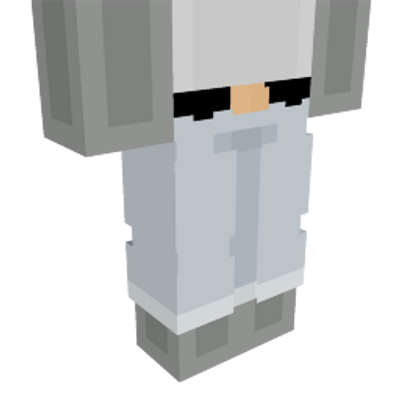 Classic Jeans on the Minecraft Marketplace by NovaEGG