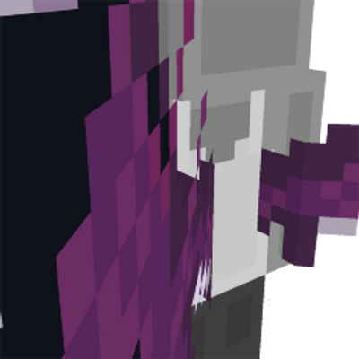 Demon Lord Wings on the Minecraft Marketplace by King Cube