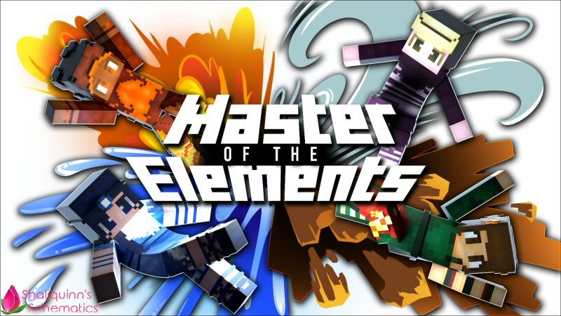 Master of the Elements