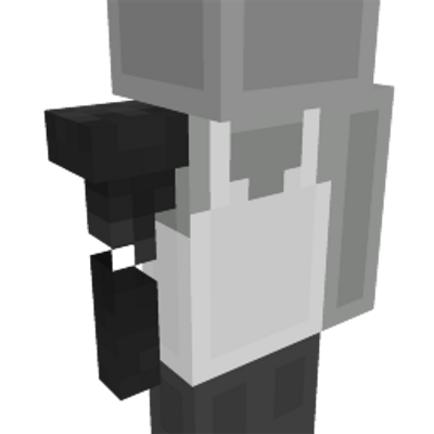 Wither Skeleton Arms on the Minecraft Marketplace by Glowfischdesigns