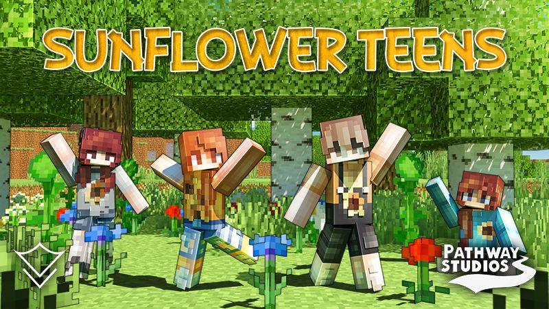 Sunflower Teens
