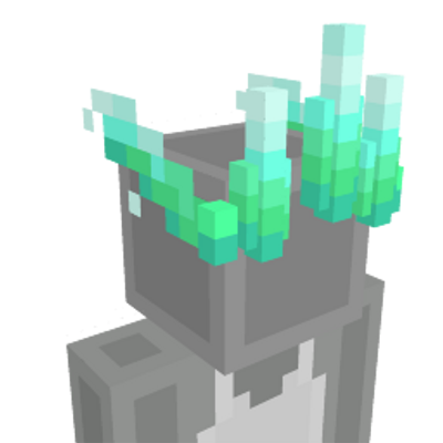 Abyss Crown on the Minecraft Marketplace by Giggle Block Studios
