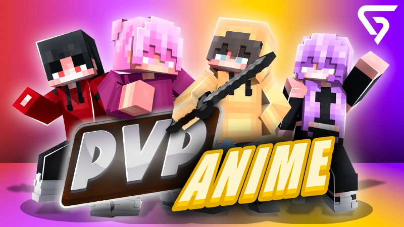 PvP Anime on the Minecraft Marketplace by Glorious Studios