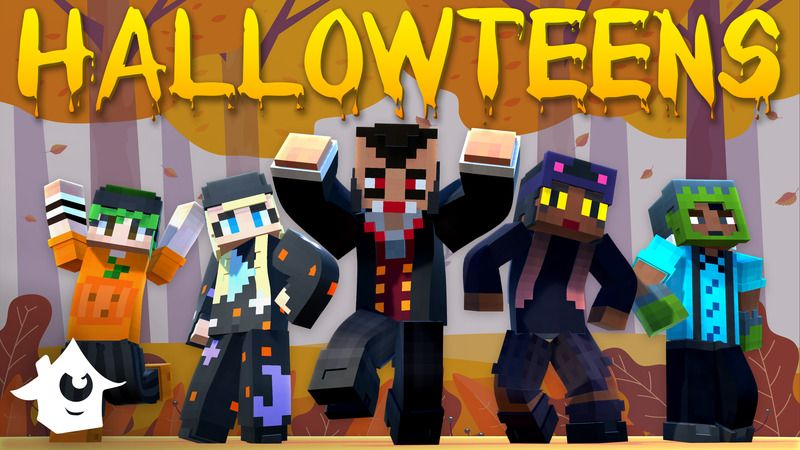 Hallowteens on the Minecraft Marketplace by House of How