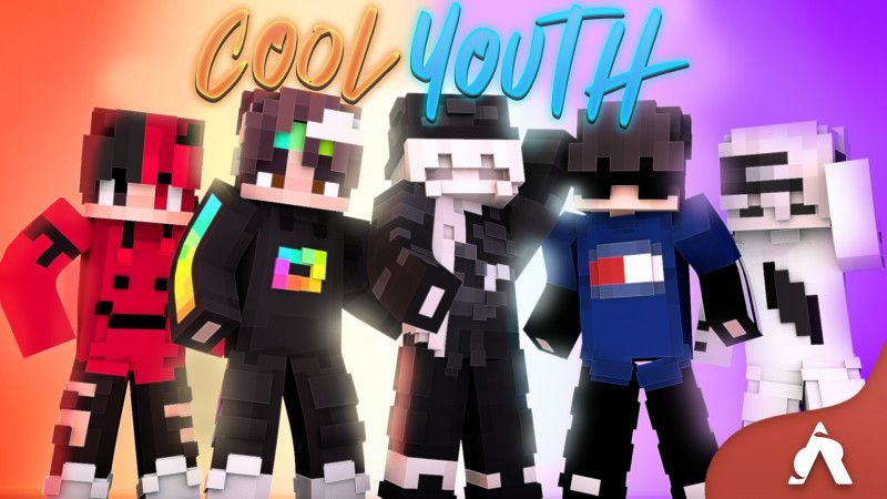Cool Youth on the Minecraft Marketplace by Atheris Games