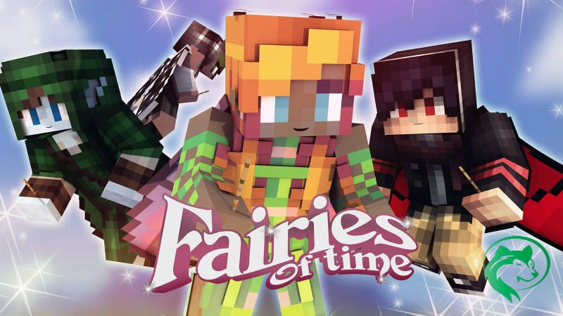 Fairies of Time on the Minecraft Marketplace by BLOCKLAB Studios