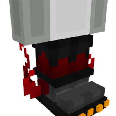 Demon Boots on the Minecraft Marketplace by Diveblocks