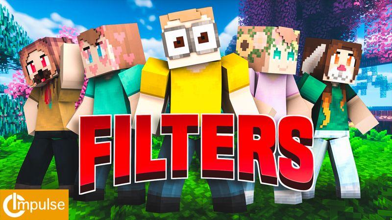 Filters Skin Pack