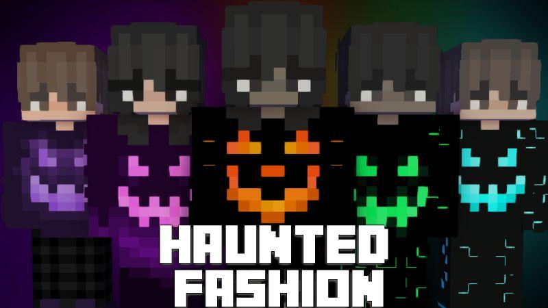 Haunted Fashion