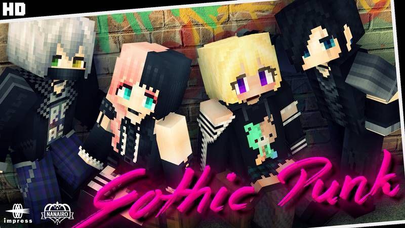 Gothic Punk HD