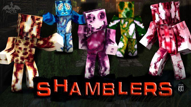 Shamblers