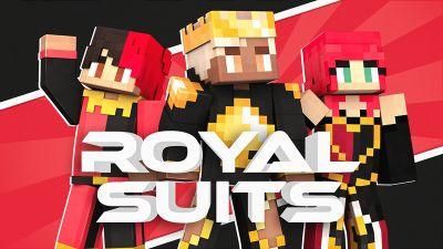 Royal Suits on the Minecraft Marketplace by Impulse