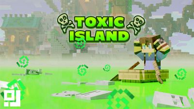 Toxic Island on the Minecraft Marketplace by inPixel