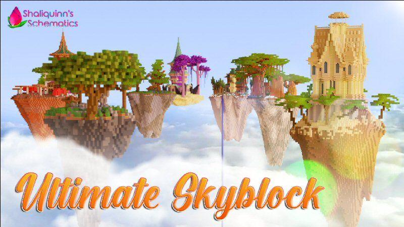 Ultimate Skyblock
