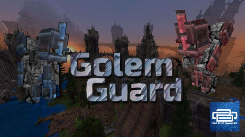 Golem Guard