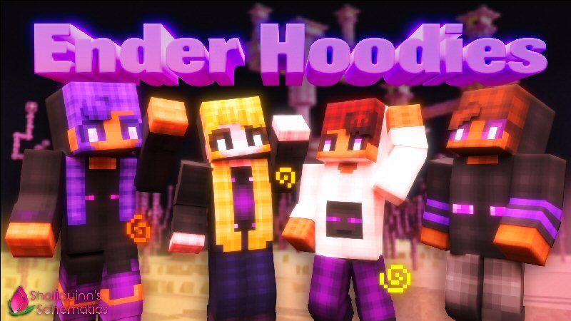 Ender Hoodies