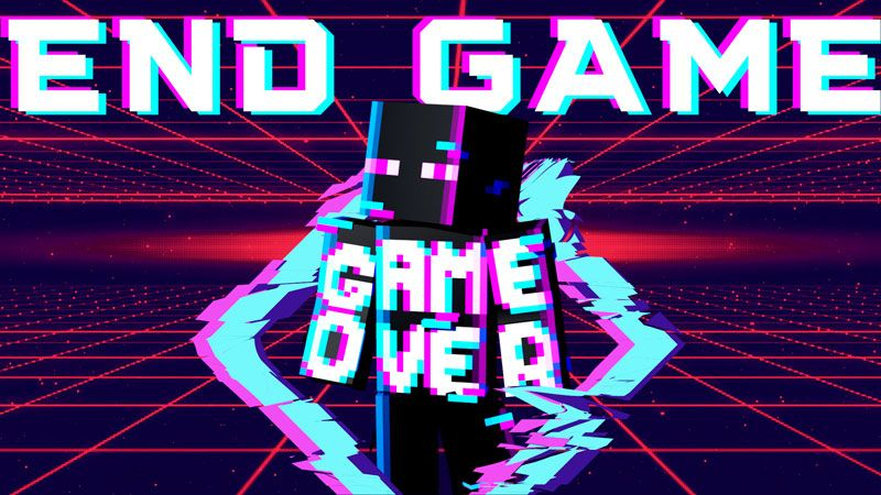 End Game on the Minecraft Marketplace by Blockception