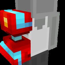 Retro Robot Arm