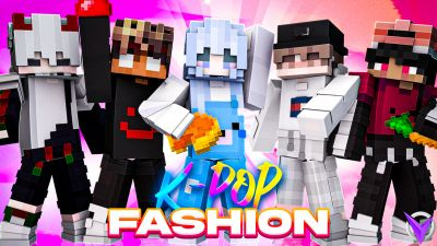 KPop Fashion on the Minecraft Marketplace by Team Visionary
