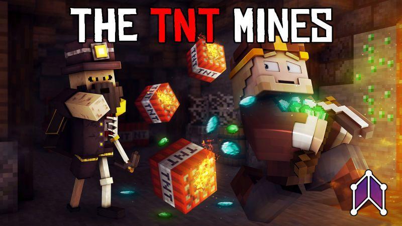 The TNT Mines
