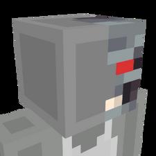 Robot Skull